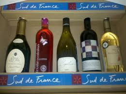 I vini della Languedoc