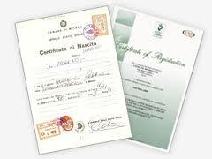 Come ottenere un permesso per lavorare all'estero