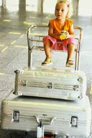 Cosa fare prima di portare un bimbo in vacanza