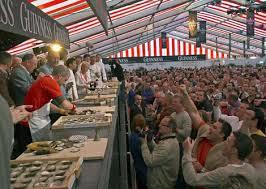 I festival del formaggio nel mondo