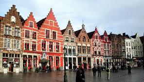 Guida a Bruges