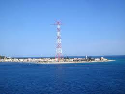 Clima Naxos ad maggio