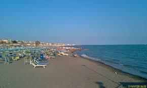 Le spiagge di Roma