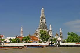 Quale comportamento bisogna avere nei templi della Cambogia