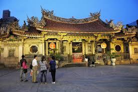 Come comportarsi a Taiwan