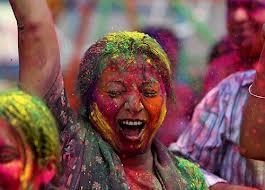 Come divertirsi in India
