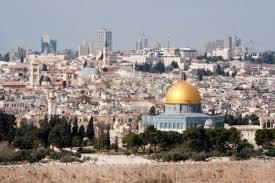 Gerusalemme: notizie, fatti, avvenimenti