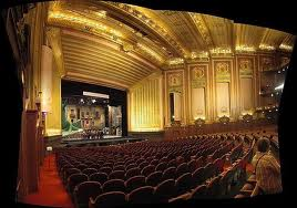 I migliori teatri di Chicago