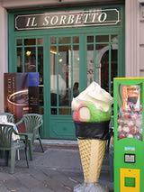 gelato store
