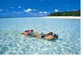 Australia,Capo Nord per il Tropico del sole