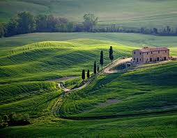 Bed and Breakfast nella Toscana settentrionale