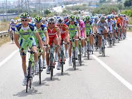 Il Giro d'Italia inizia nell' Irlanda del Nord