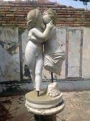 ostia antica statue nicoletta