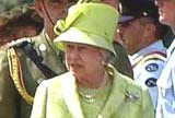 Il compleanno della Regina, una festa di lunedì