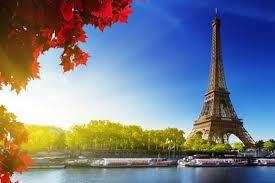 Le attrazioni romantiche di Parigi
