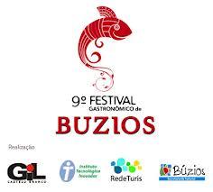 Il Festival della gastromonia di Bùzios, in Brasile