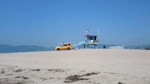 Le migliori spiagge della California