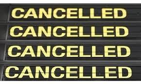 Come comportarsi con ritardi e cancellazioni dei voli