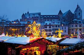 I migliori mercatini di Natale della Svizzera