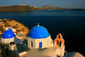 Maggio 2014 in Grecia