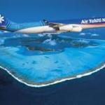 Come muoversi a Tahiti