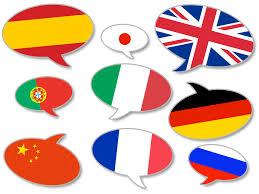 Lingue straniere: cosa devo sapere per un viaggio?
