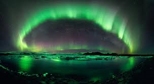 Quando vedere l'aurora boreale
