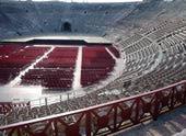 verona arena inside