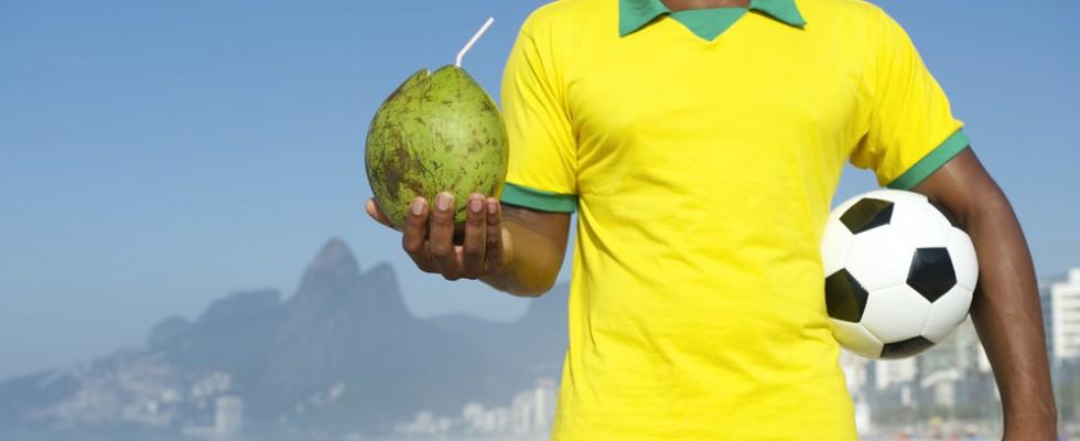 Cinque bevande tipiche brasliane