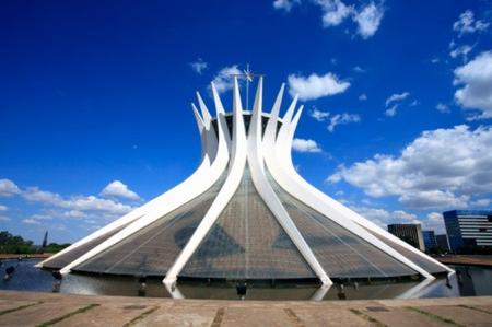 Cosa vedere a Brasilia