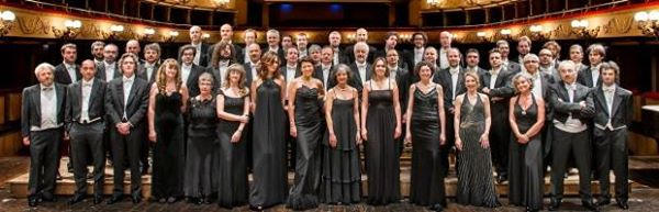 La 71esima Settimana Musicale Senese dell'Accademia Musicale Chigiana