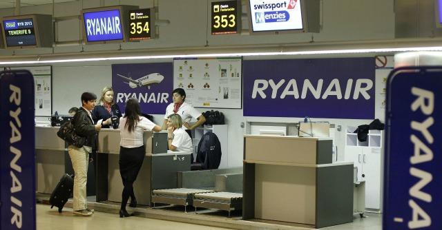 Che cosa copre assicurazione viaggio ryanair viaggiamo - Assicurazione casalinghe inail cosa copre ...