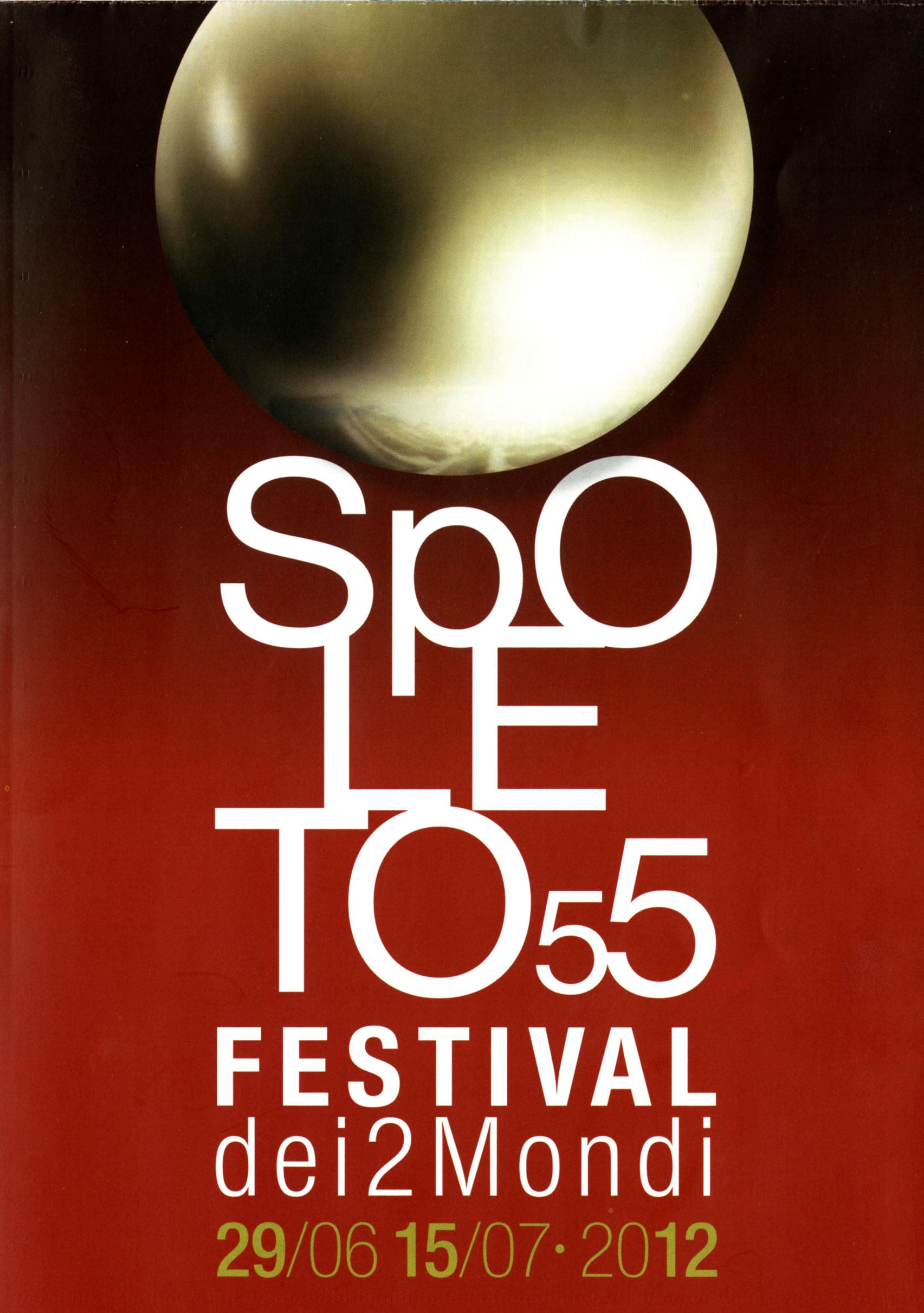 Festival dei Due Mondi a Spoleto