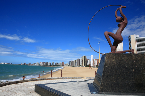 Cosa vedere a Fortaleza