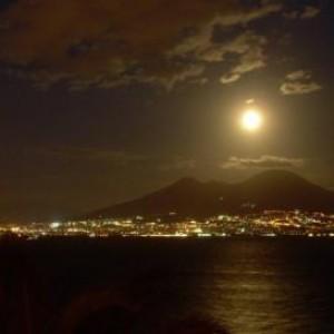 Visite notturne al Gran Cono del Vesuvio