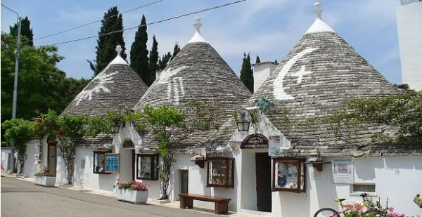 Quali sono i siti Unesco in Italia
