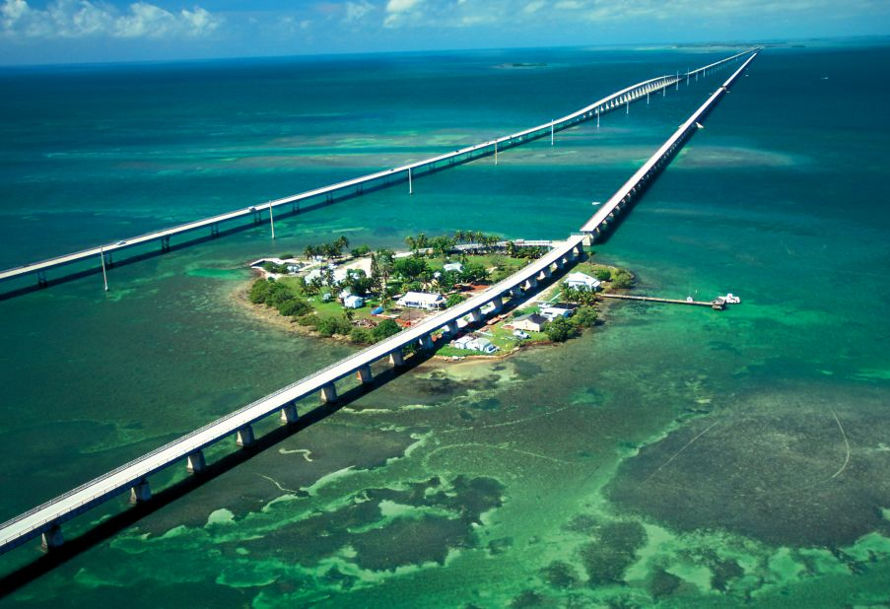 18 overseas highway florida