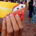 Biglietti d'ingresso ai parchi Disney