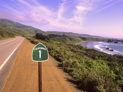 Highway 1 California 06