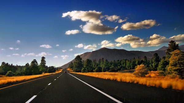 Le più belle strade d'America