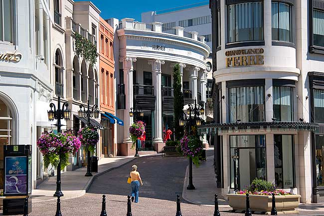 Rodeo Drive 0797