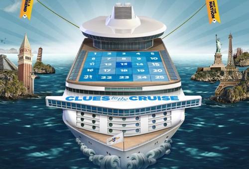 Royal Caribbean Cruise 55