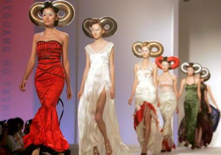 semana moda hong kong primavera 2009