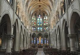 Le chiese e le cattedrali di Parigi