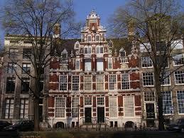 La casa Bartolotti di Amsterdam