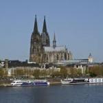 La città tedesca di Colonia