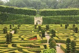 I giardini della Valle della Loira