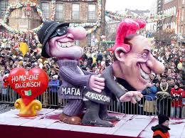 Il Carnevale della Germania