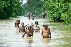 La stagione dei monsoni in India