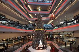 Gli eventi di Natale a Hong Kong